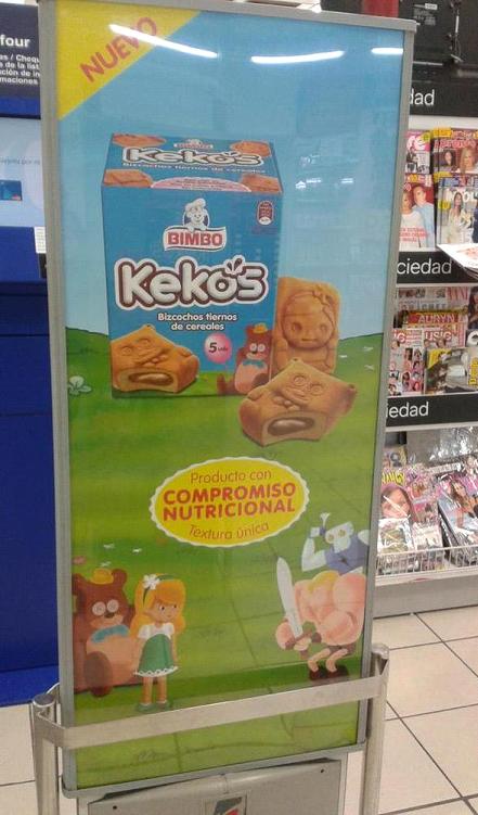 Enfu Kekos