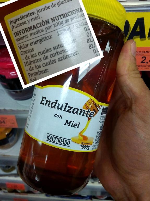 Enfu Miel